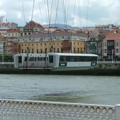 Vizcaya Bridge, Spain-4
